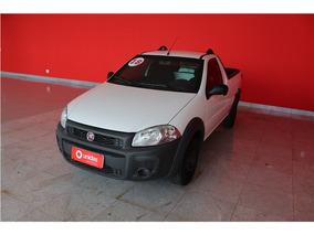 Fiat Strada 1.4 Mpi Hard Working Cs 8v Flex 2p Manual
