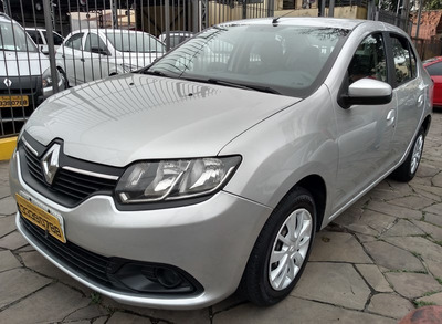 Renault Logan Expr 1.0 16 Valvulas