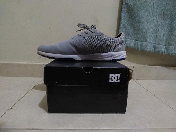 Zapatillas Dc Originales, Modelo New Jack S. Talle: 44.5