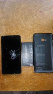 Nokia 640 - Rm1073 Para Repuesto