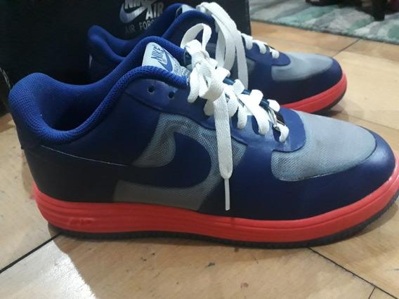 Tênis Nike Lunar Force