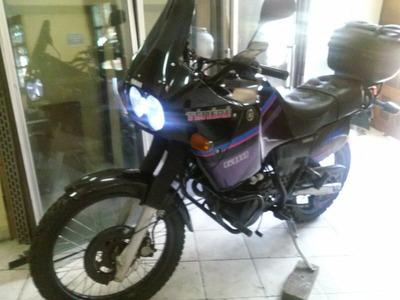 Yamaha Xt Tenere 600 Z