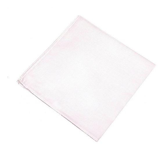 Pañuelo Blanco 100 Piezas
