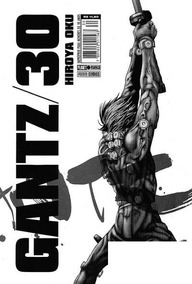 Gantz N° 30