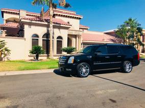 Cadillac Escalade 6.2 Paq B 4x4 At