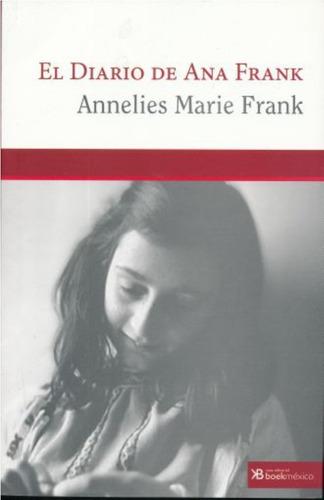 Obra Completa - El Diario De Ana Frank - Nuevo - Original