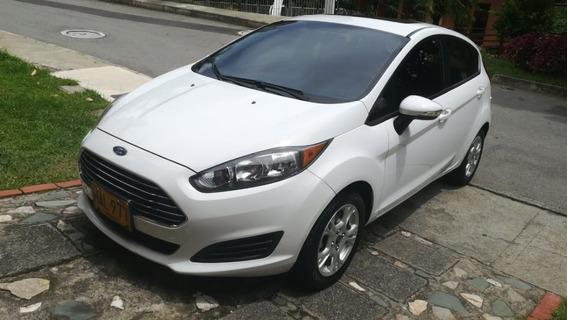 Ford Fiesta Se Mec Full Sunroof 2014