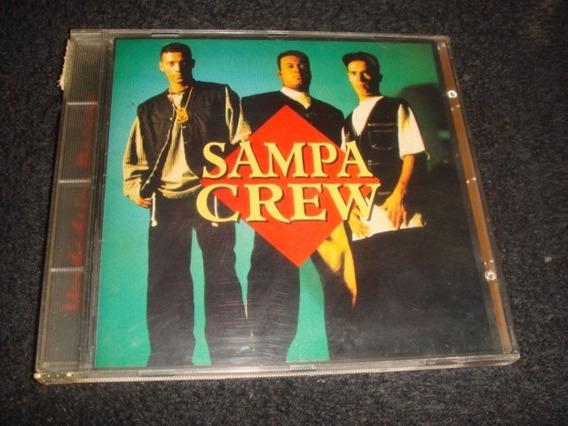 COMPLETO CREW BAIXAR GRATIS SAMPA DE 2013 CD