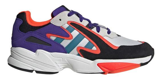 Zapatillas adidas Originals Moda Yung-96 Chasm Hombre Mf/ng
