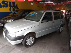 Fiat Mille 1.0 Fire Economy Flex 5p 2010