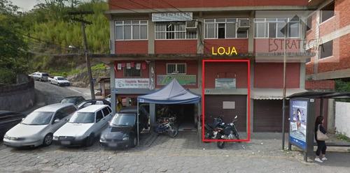 Imagem 1 de 1 de Loja/salão Em Bingen  -  Petrópolis - 2608