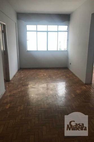 Imagem 1 de 15 de Apartamento À Venda No Barro Preto - Código 326805 - 326805