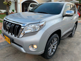 Toyota Prado Tx Sumo 2012 2.7
