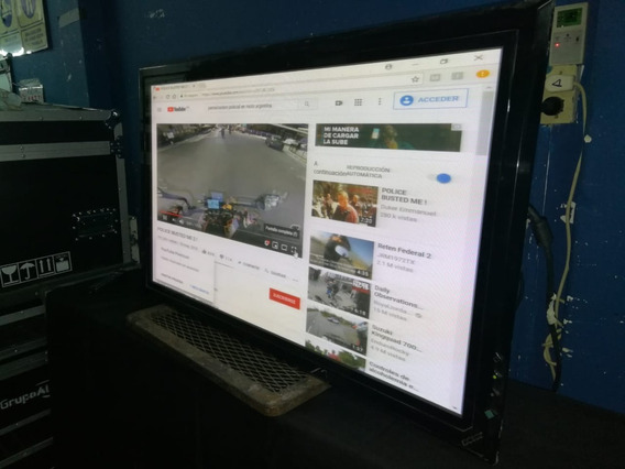 Monitor Plasma 42 Sony