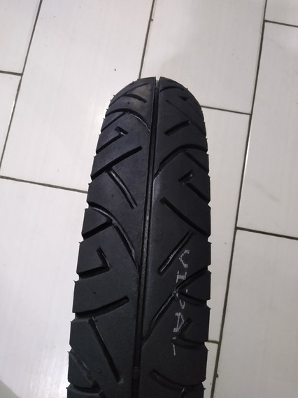 Pneu Moto 110/70/17 Dianteiro Cb 300 Twister E Fazer
