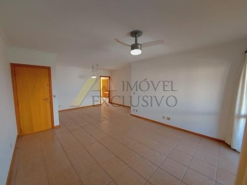 Imagem 1 de 12 de Apartamento, Santa Cruz, Ribeirão Preto - 534-v
