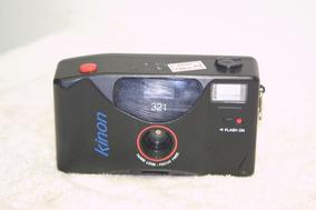 Máquina Fotográfica Kinon