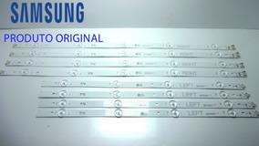 Kit Barra De Led Samsung Un50nu7100g