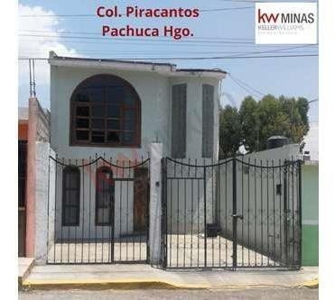 Casas En Venta Pachuca Hidalgo Piracantos En Mercado Libre Mexico