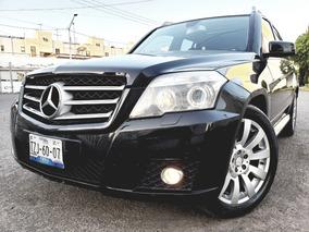 Mercedes-benz Clase Glk 3.0 280 Sport Mt 2009