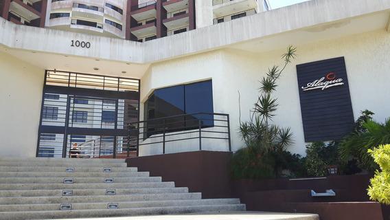 Apartamento En Playa El Angel Alaqua