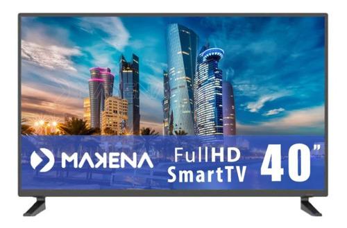 Smart Tv Makena 40s2 Led Full Hd 40
