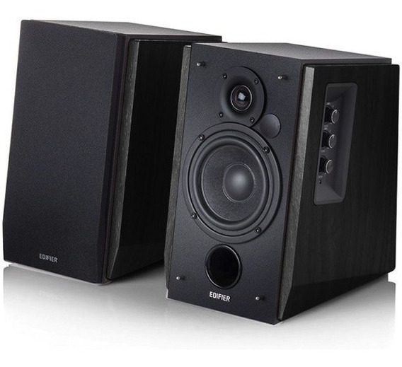 Caixas Edifier R1700 Bluetooth Par De Monitores Studio & Djs