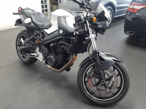 Bmw F800 R - 2012/2012 Branca