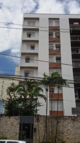 Apartamento Com 3 Dormitórios À Venda, 105 M² Por R$ 650.000,00 - Jardim Guanabara - Campinas/sp - Ap5720