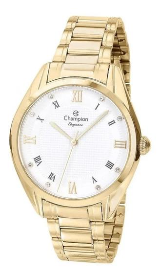 Relógio Champion Feminino Analógico Cn25949h