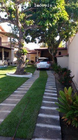Imagem 1 de 12 de Casa Para Venda Em Araruama, Bananeiras, 5 Dormitórios, 3 Suítes, 5 Banheiros, 4 Vagas - 3190_2-1191290