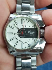 Relógio Condor Para Colecionador Aço