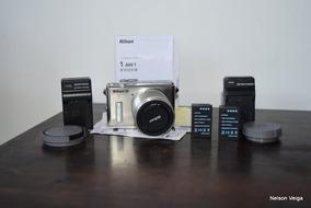 Camera Nikon 1 Aw1