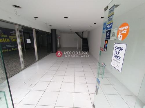 Gran Local Comercial Sobre Avenida Gorlero- Ref: 6632