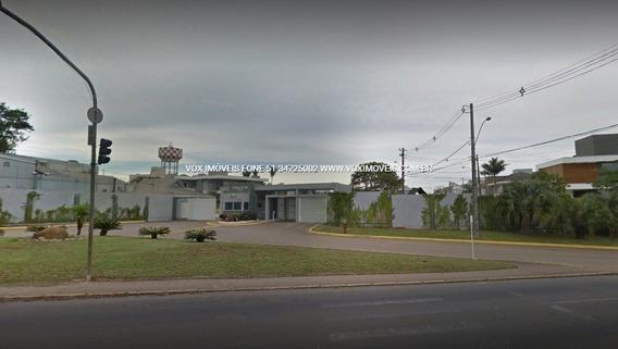 Terreno - Marechal Rondon - Ref: 50298 - V-50298