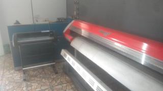 Plotter Impressão Digital Pismajet Ge1802