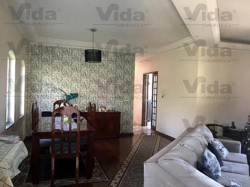 Imagem 1 de 15 de Casa Assobradada A Venda  Em City Bussocaba  -  Osasco - 36854