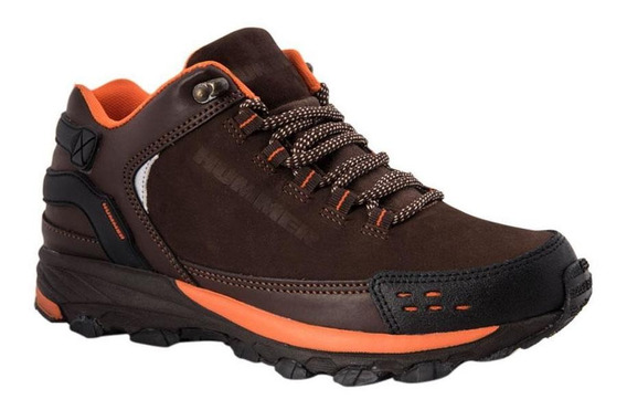 Zapato Hiker Hummer M411 183320