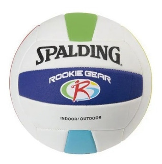 Pelota Voley Spalding Rookie Junior Nº3 Niños - Local Olivos