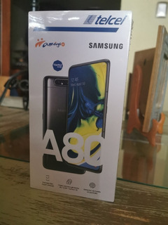 Samsung A80 Nuevo
