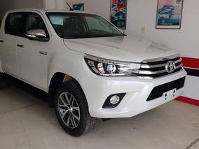 Toyota Hilux Srx 4x4 A/t 0km