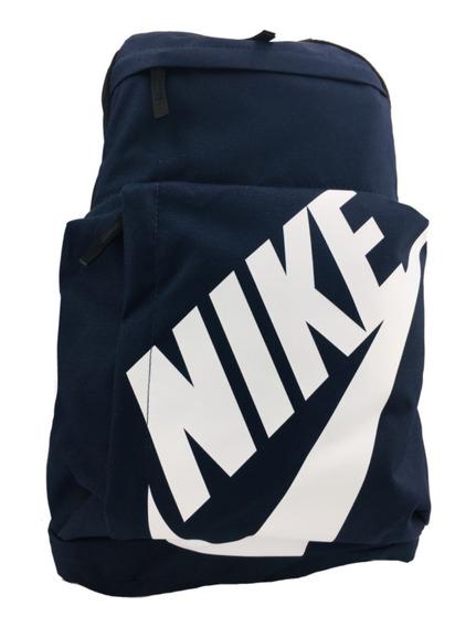Mochila Elemental 25 Litros Original Nike