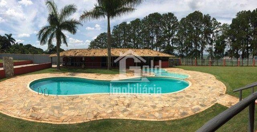 Imagem 1 de 16 de Chácara À Venda, Com 5000 M² Por R$ 2.900.000 - Zona Rural - Tatuí/sp - Ch0094