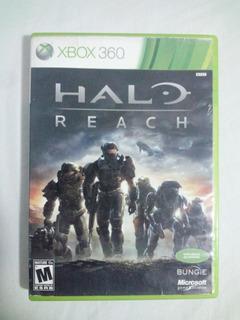 Halo Reach Original En Español