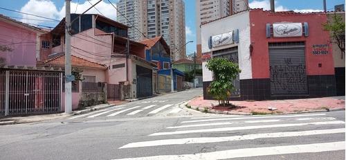 Comercial Para Venda, 0 Dormitórios, Bosque Da Saúde - São Paulo - 12329