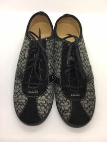 Tenis Zapatos Coach Guess Michael Edición Especial Nuevos