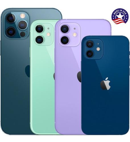 Imagen 1 de 1 de iPhone 12 64gb 128g, iPhone 11 Pro Max N U E V O $33 Inc Iva