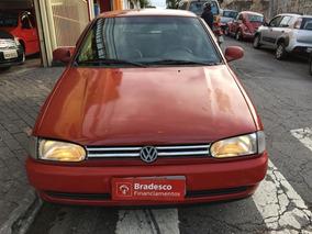 Volkswagen Gol 1.0 I Plus 8v