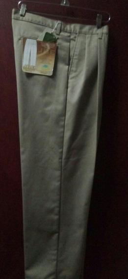 Pantalon Nuevo 34 X 30 Casual