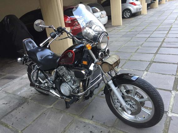 Kawasaki Vulcan 750 Vn
